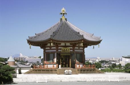 The Mahakala Temple