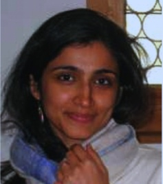 Natasha Nair