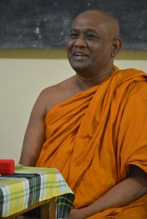 Bhodananda