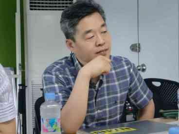 Prof. Ik Jung Kim