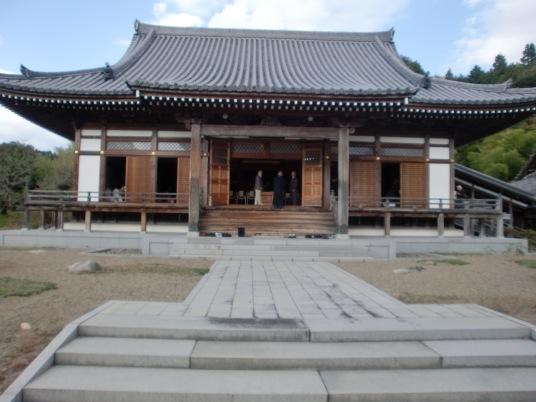 Ganoku-ji Temple